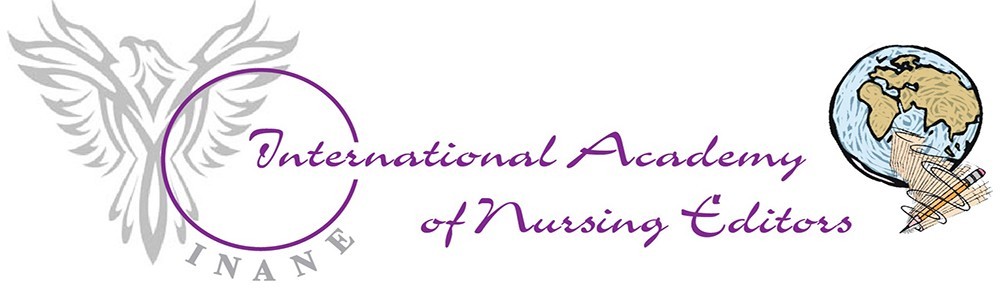 INANE – International Academy of Nursing Editors