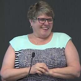 Dr. Patricia Brennan